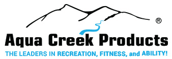 Logo for Aqua Creek